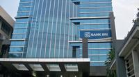 Bank BRI (Istimewa)