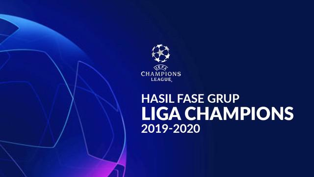 Berita video hasil Liga Champions 2019-2020 matchday ke-3. Bayern Munchen, Tottenham Hotspur dan Manchester City pesta gol.