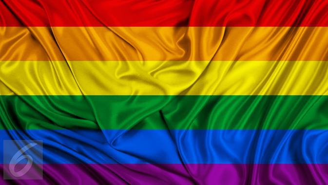 Ilustrasi Foto LGBT atau GLBT (Lesbian Gay Biseksual dan Transgender). (iStockphoto)