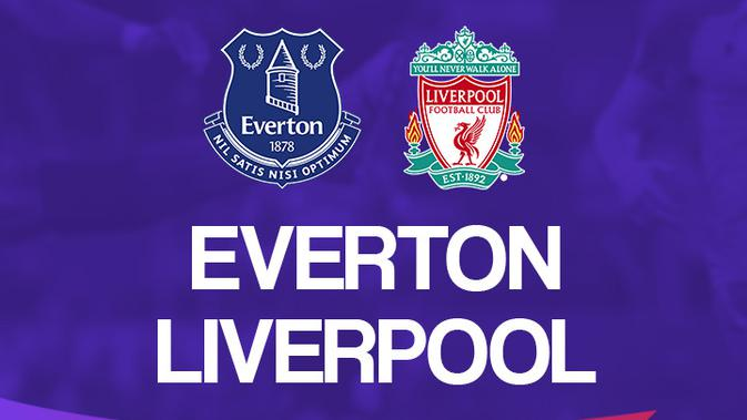 Link Live Streaming Liga Inggris Everton Vs Liverpool Inggris Bola Com