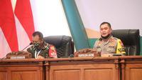 Kapolda Jatim Irjen Mohammad Fadil Imran (Foto: Liputan6.com/Dian Kurniawan)
