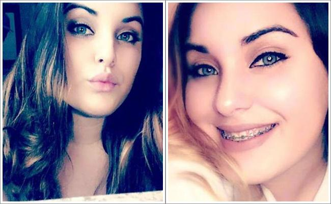 Brandy Vela, gadis cantik yang mengakhiri hidup karena tak tahan dibully | Photo: Copyright asiantown.net