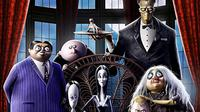 The Addams (Metro-Goldwyn-Mayer Pictures Inc.)