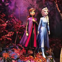 Segera tayang Frozen 2 (FOTO: Instagram/disneystudios)