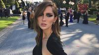 Teddy Quinlivan, model transgender pertama yang bekerja bareng brand Chanel (dok. Instagram @teddy_quinlivan/https://www.instagram.com/p/Bx0TN0OpfFF/Putu Elmira)