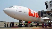 Menpar Arief Yahya minta Thai Lion Air terbang dari Bangkok atau secundary city di Thailand ke kota-kota kedua, seperti Solo.