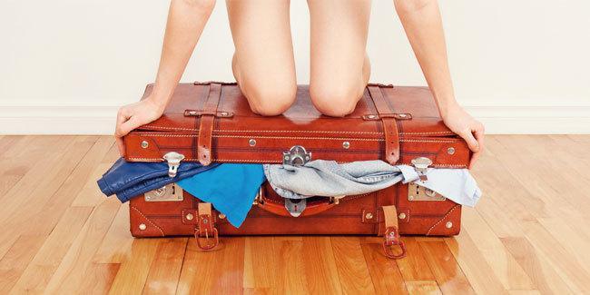 Arti mimpi pindah rumah/copyright Shutterstock.com