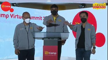 Peluncuran IDCamp 2021