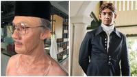 Gaya Reza Rahardian Saat Perankan 5 Karakter Tokoh Ini Bikin Pangling (sumber:Instagram/officialpilarez)