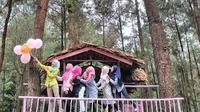 Wisata Batang Sikembang Park, Jawa Tengah