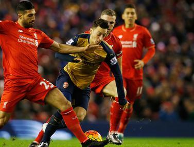20160114-Liga-Inggris-Liverpool-Arsenal-Reuters