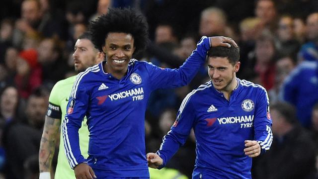 Top  Berita Bola Para Pengkhianat Di Laga Chelsea Vs City