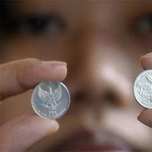 Gambar Uang Koin 100 China Ini Daftar Uang Koin Yang Dapat Ditukar Ke Bi Bisnis Liputan6 Com