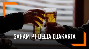 Beredar kabar peningkatan saham Pemprov DKI di PT Delta Djakarta. PT Delta Djakarta adalah produsen minuman beralkohol yang sebagain sahamnya dimiliki oleh Pemprov DKI.