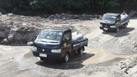 Suzuki Carry Pick Up (Suzuki Indonesia)