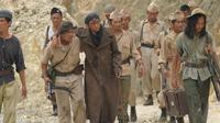 Hari Pahlawan, ini cuplikan adegan film Jenderal Soedirman. (dok. Padma Pictures)