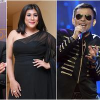 Jadi nomor satu di akhir kompetisi, apa kabar para jawara Indonesian Idol dari masa ke masa? (Dok Fimela.com)