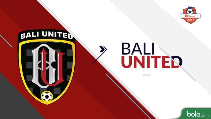 Bali United Shopee Liga 1 2019 (Bola.com/Adreanus Titus)