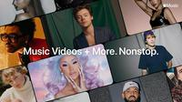 Layanan Apple Music TV (Dok. Apple)