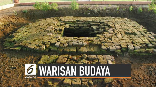 Mengenal Situs Warisan Budaya Nasional Terbaru