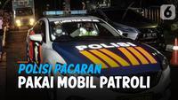 POLISI PACARAN