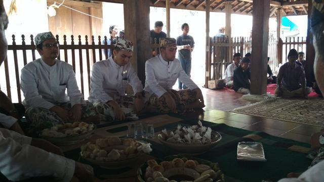 Diet dan Tradisi Ngapem Ala Keraton Kanoman Cirebon