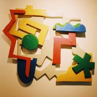 "Artotel Thamrin mempersembahkan sebuah pameran seni bertemakan furnitur, ""Create More Beyond,"" karya Mr. Procks di ArtSpace Artotel Thamrin, Jakarta.  | dok. Artotel Thamrin-Jakarta"