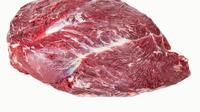 Daging kerbau asal India yang diklaim halal, bebas penyakit, dan memiliki harga kompetitif akan membanjiri pasar Indonesia sebelum lebaran.