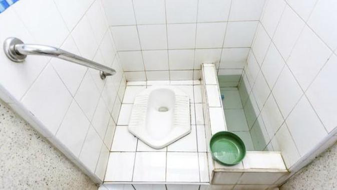 Top 3 Potret Toilet Dengan Desain Nyeleneh Bikin Gagal Paham Citizen6 Liputan6 Com