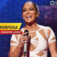 Metamorfosa Jennifer Lopez. (Foto: AFP, Desain: Nurman Abdul Hakim/Bintang.com)