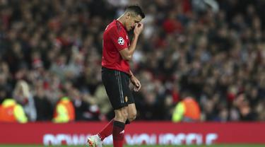 Manchester United, Valencia, Liga Champions