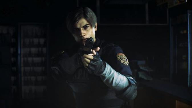 3 judul gim Resident Evil bakal meluncur di konsol Nintendo Switch. (Doc: Ubergizmo)