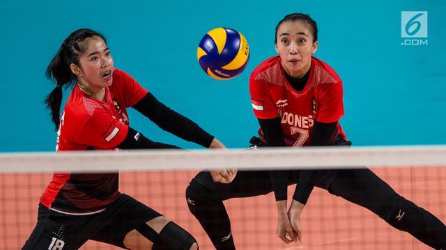 Jadwal Perempat Final Voli Putri Asian Games 2018 ...