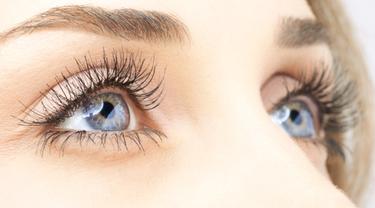 Tanpa Ekstensi, Bulu Mata Bisa Lentik dengan Cara Mudah