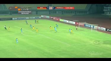 Berita video highlights Shopee Liga 1 2019 antara Bhayangkara FC melawan Persela Lamongan yang berakhir dengan skor 3-1, Rabu (26/6/2019).