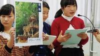 Anak Aceh dan Jepang bertukar cerita soal bencana (Liputan6.com/ Rino Abonita)
