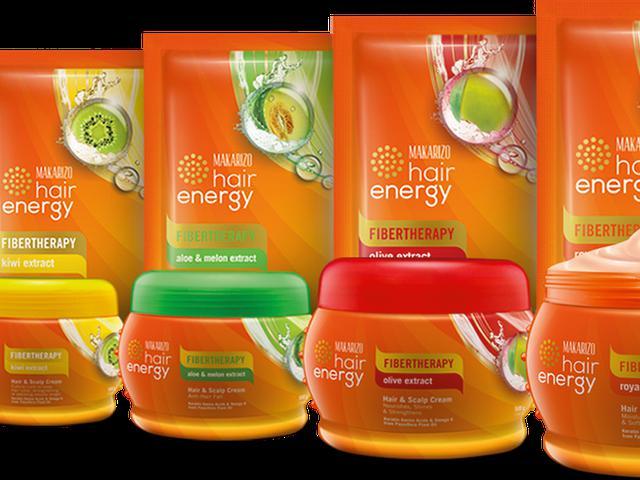Manfaat Rangkain Produk Terbaru Makarizo Hair Energy Fibertherapy Fashion Beauty Liputan6 Com