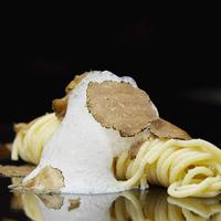Tagliatelle fresh Truffle | doc. Oma Elly