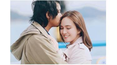 Main Film Bareng, Ini Potret Romantis Dodit dan Shandy Aulia