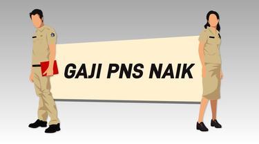 Awal April 2019 PNS resmi merasakan kenaikan gaji 5% bulan ini seperti yang sudah dicantumkan dalam APBN. Informasi ini disampaikan oleh Jokowi delapan bulan menjelang Pemilu Presiden yang akan digelar April 2019.