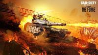 Call of Duty Mobile Season 8: The Forge kini sudah meluncur dan dapat dimainkan. (Doc. Activision)