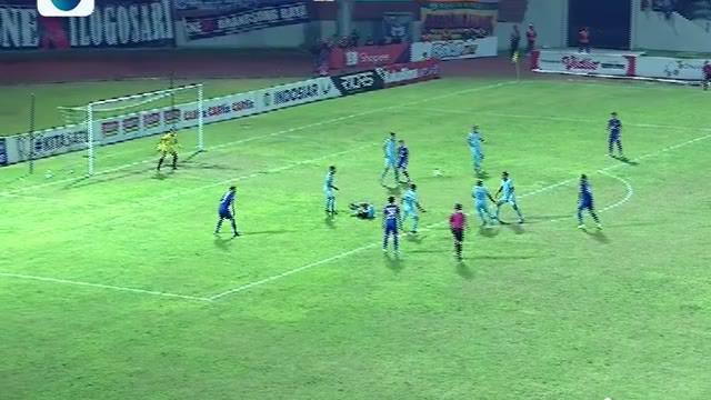 Laga lanjutan Shopee Liga 1,  Psis Semarang VS Persela Lamongan berakhir  2-0 #shopeeliga1  #psis semarang #persela lamongan