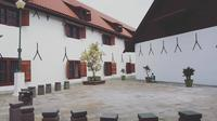 Museum Bahari (Sumber Foto: Instagram/shraya_kulture)