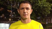 Gomes de Oliveira yang diplot sebagai pelatih kepala Madura United (MU) FC pasang kriteria model pemain yang diinginkannya.