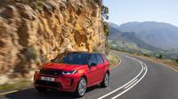 Land Rover Discovery Sport 2020 (ist)