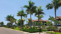 Ciputra Beach Resort. (Dok Ciputra)
