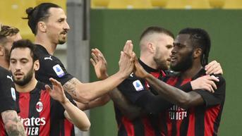 Selain MU, Chelsea Juga Pertimbangkan Boyong Gelandang AC Milan