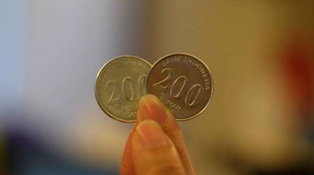 Nilai uang Rp 400 sudah tak ada nilainya? Hmmm...coba dipikir-pikir lagi.