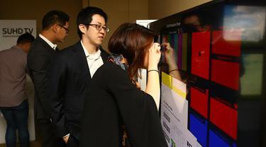 Samsung TV Tech Seminar