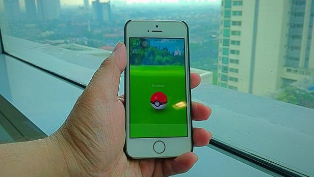 Kecanduan Main Pokemon Go, Kakek di Taiwan Modifikasi Sepeda dengan 11 Ponsel